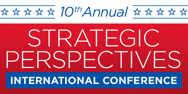 Strategic Perspectives Conference 2015
