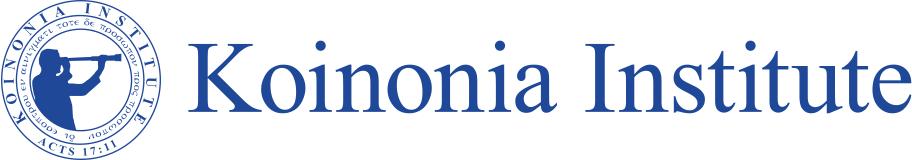 Koinonia Institute